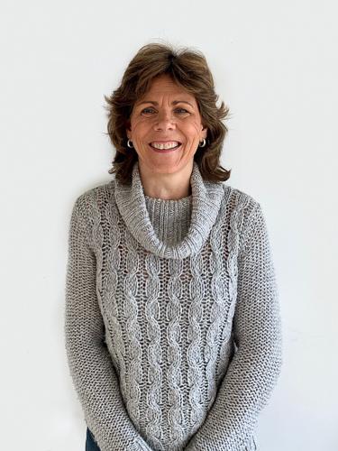 Jeanette Kersey